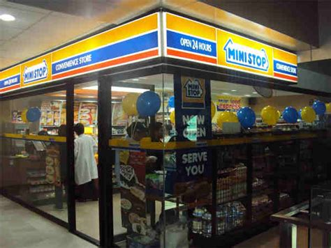 Mini-Stop Franchise in the Philippines: Details, Fees and