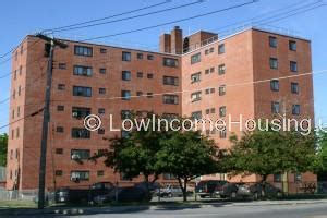 Watertown NY Low Income Housing | Watertown Low Income