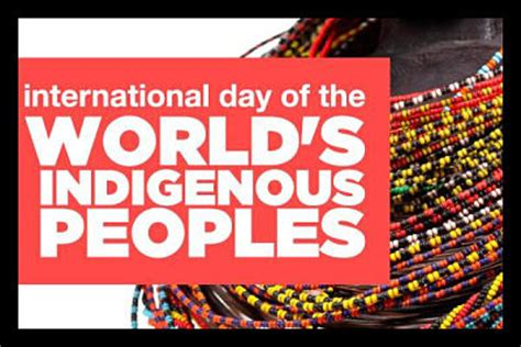 Indigenous Peoples: Poverty and Foreign Aid | The Borgen