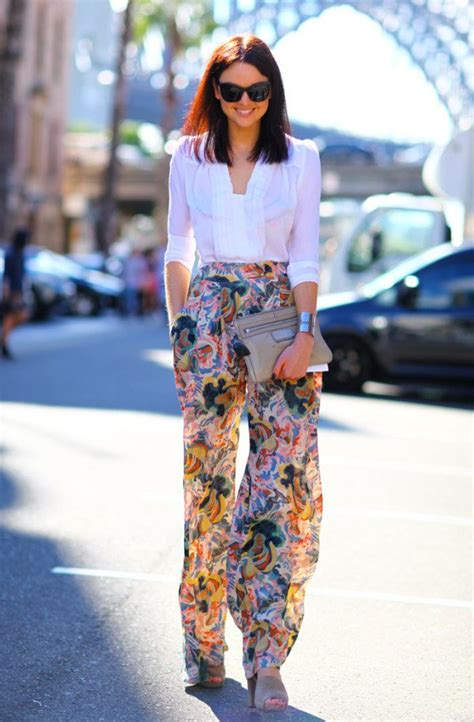 23 Palazzo Pants- New Trend - ALL FOR FASHION DESIGN