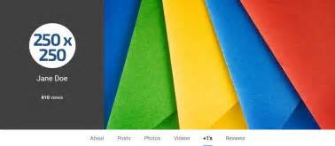 The Complete Guide To Image Sizes On Social Media Networks