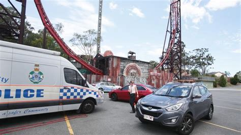 Dreamworld accident: Ardent hires disaster recovery specialist