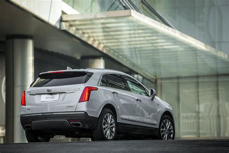 Future Cadillac Models: CT3 Postponed, XT3 to Go On Sale