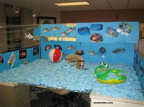 34 of the Best Office Pranks & Practical Jokes to Use at Work