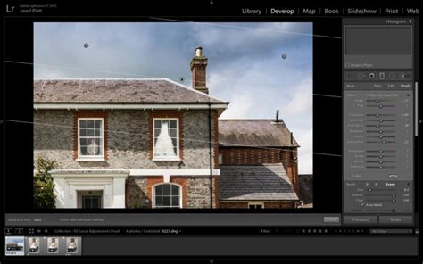 New In Adoble Lightroom CC Photo Editing: Speed, Pano, & More