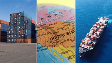 USMCA Trade Agreement Updates and Changes | IncoDocs