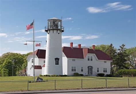Vacation Attractions and Things to Do in Chatham MA on