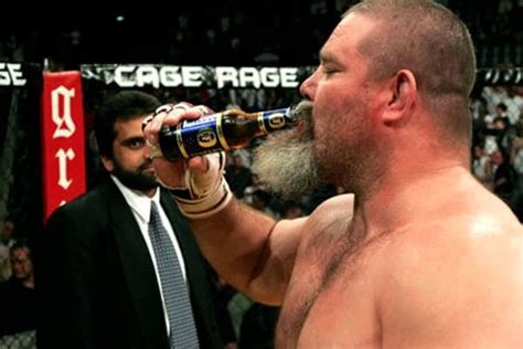 MMA's Top 10 Most Notorious Party Animals