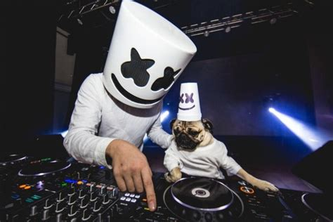 Why I Hope We Never Find Out Who Marshmello Really Is