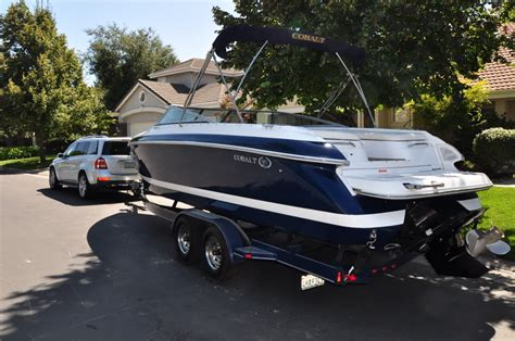 Towing with GL450 - MBWorld