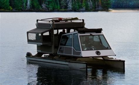 Houseboats Gone Wild: You Will Not Believe Your Eyes