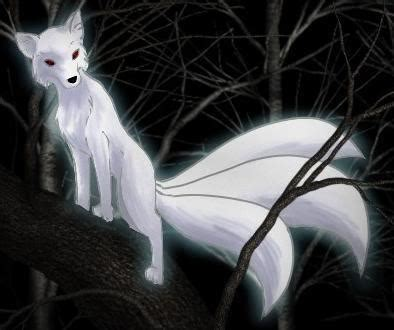 What Breed of Kitsune are you - Personality Quiz