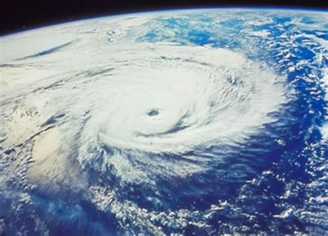 Nature and causes of cyclone   Skymet Weather Services