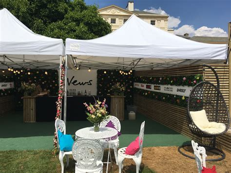 Marquees Gallery - Gazebo Hire
