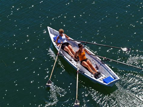 Find Your Classic Whitehall Spirit® Boat – Whitehall