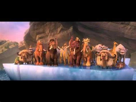 Ice Age Continental Drift Movie Quotes List