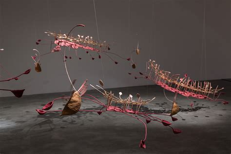 Ranjani Shettar and the Poetics of Materials | The