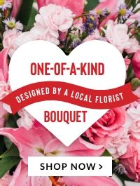 One-of-a-Kind Bouquet for Her