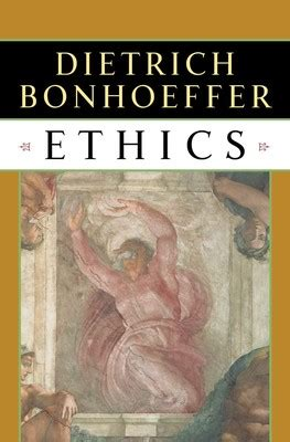 Ethics | Book by Dietrich Bonhoeffer | Official Publisher