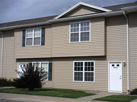 Eagle Ridge Village Apartments For Rent in Evans Mills, NY