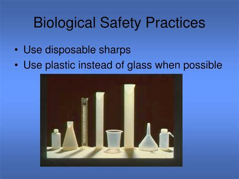 PPT - Biological Safety PowerPoint Presentation, free