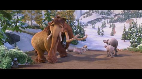 Ice Age 4: Continental Drift - New Trailer! (IN CINEMAS 12