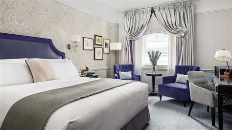 5 Star Deluxe Hotel Rooms | The Langham, London
