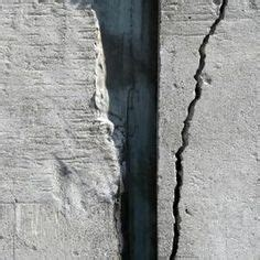 How to Patch an Exterior Concrete Wall   cracked concrete