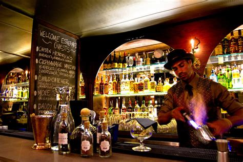 6 of Cape Town's hippest bars and restaurants - Africa