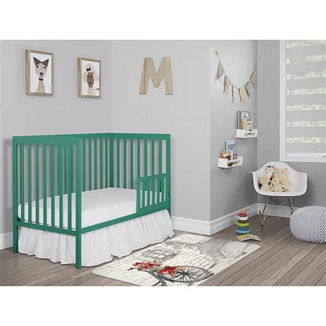 Dream On Me 5-In-1 Baby Crib Only $67