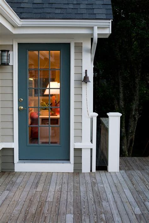The Importance of the Back Door in Feng Shui - Unique Feng