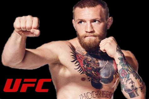 Who Will Conor McGregor Fight Next in the UFC? 5 Potential