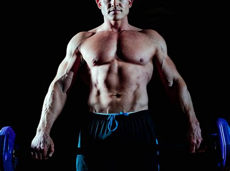 14 best exercises for weight loss - Men's Health