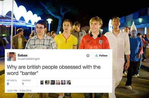 21 Times British People Confused The Hell Out Of Everyone