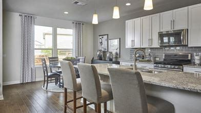 Concord at Brushy Creek - The Grove by Pulte Homes in