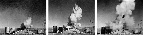 The first fatal nuclear meltdown in the U