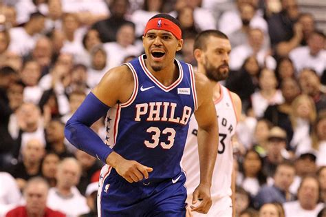 Three teams who should go after Tobias Harris in free agency