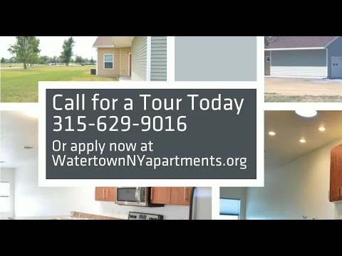 Watertown, NY Low Income Housing - PublicHousing