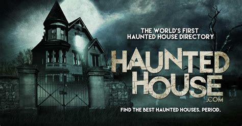 Find Haunted Houses, Real Haunted Houses, haunted hayrides