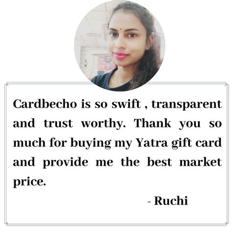 Home | CARDBECHO : Sell Gift cards voucher in India , Get
