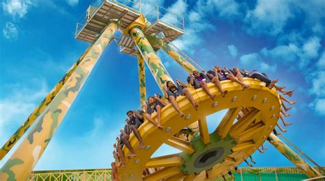 Wonderla opens food outlet in Hyderabad to beat COVID