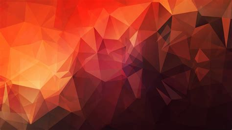 Abstract Polygon Background 4K HD Wallpapers | HD