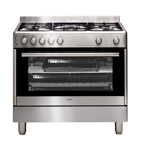 Gas Oven + Gas Cooktop | GG90S | Euromaid