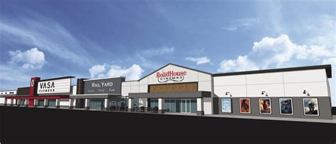 New dine-in movie theater complex coming to Colorado