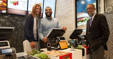 This Black Family-Owned Enterprise Owns 16 Fast Food