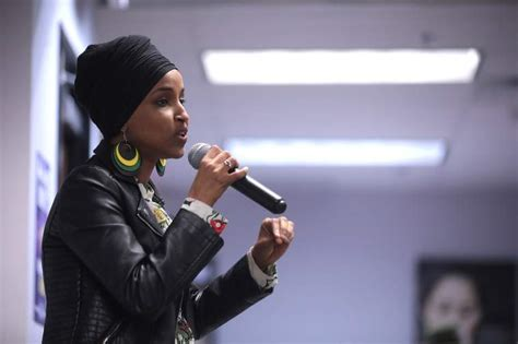 Republicans Seek To Remove Ilhan Omar From Committee