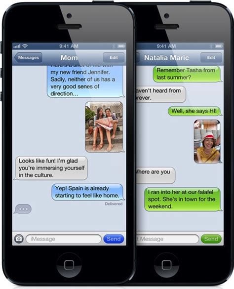 Apple Has Fixed A Major Security Bug In iMessage With iOS