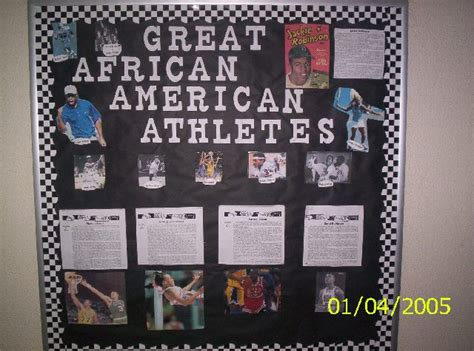 PEC: Bulletin Boards for Physical Education