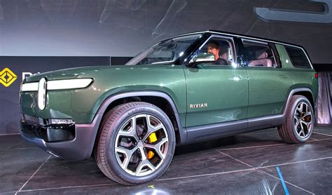 Here's What Tesla's 300% Rally Means for the Rivian IPO