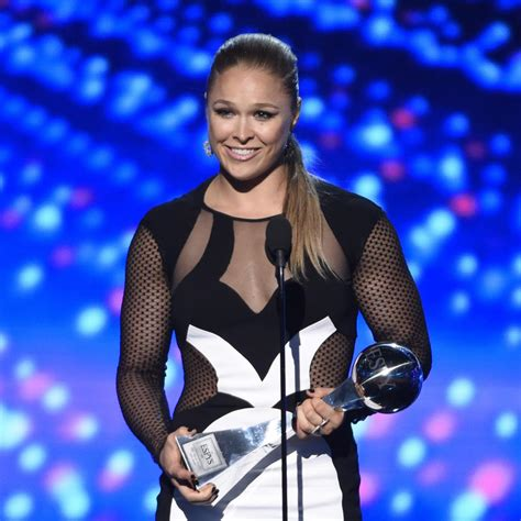 Ronda Rousey Reveals Her Biggest No-No When It Comes to